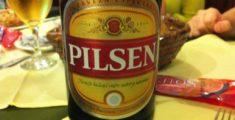 Birra Pilsen: bionda uruguaiana (foto)