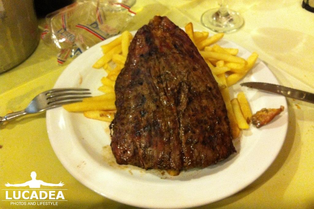 Carne uruguaiana