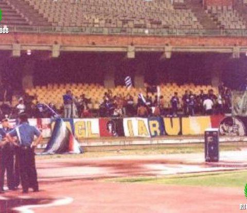 Cagliari-Sampdoria 2001/2002