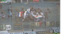 Ancona-Sampdoria 2001/2002