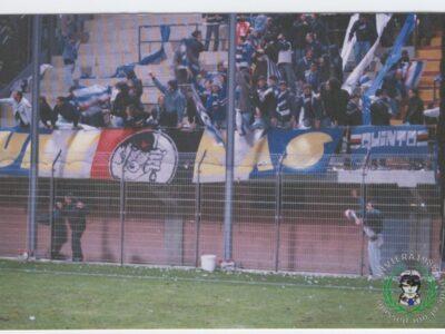 Messina-Sampdoria 2001/2002