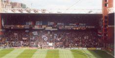 Sampdoria-Messina 2001/2002
