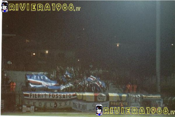 Cagliari-Sampdoria 2002/2003
