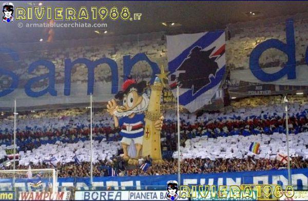 Genoa-Sampdoria 2002/2003