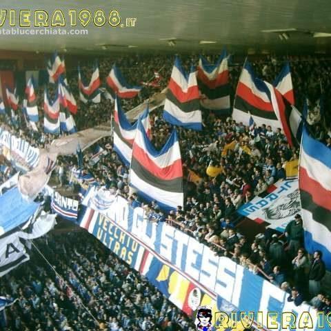 Sampdoria-Bari 2002/2003