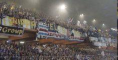 Sampdoria-Genoa 2002/2003