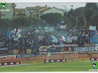 Empoli-Sampdoria 2003/2004