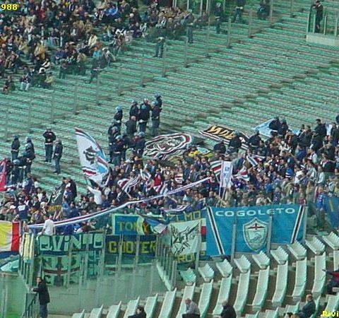 Lazio-Sampdoria 2003/2004