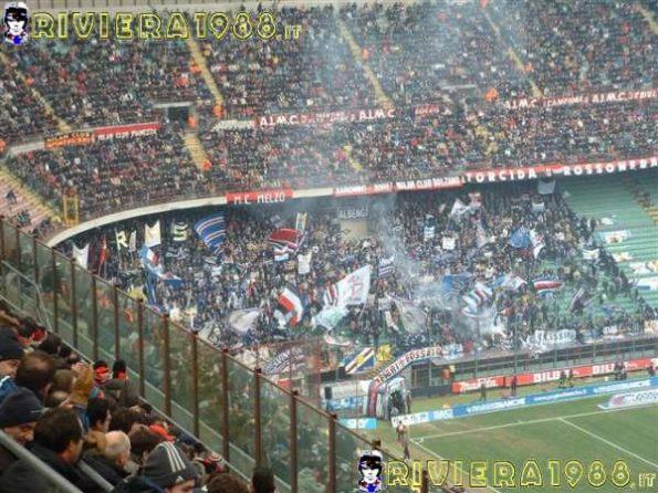 Milan-Sampdoria 2003/2004