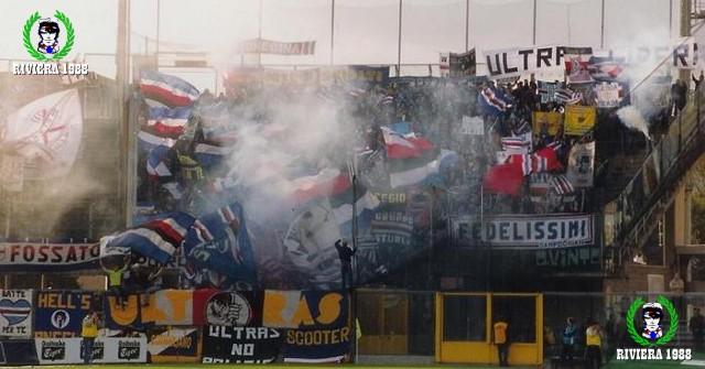 Atalanta-Sampdoria 2004/2005