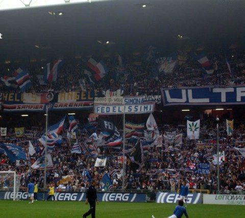 Sampdoria-Brescia 2004/2005