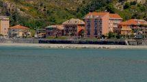 Nuove spiagge a Sant'Anna