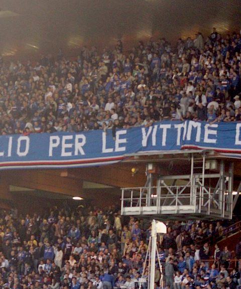 Sampdoria-Catania 2012/2013