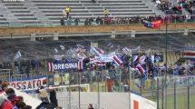 Cagliari-Sampdoria 2004/2005