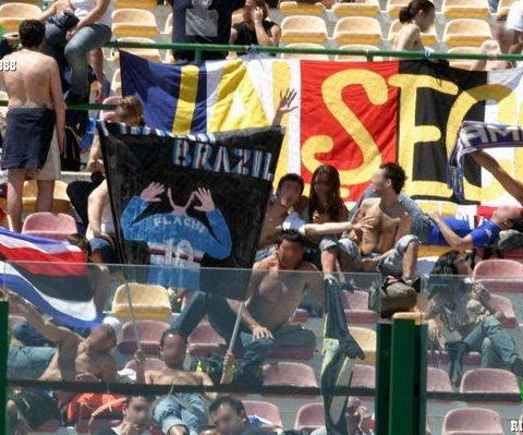 Messina-Sampdoria 2004/2005