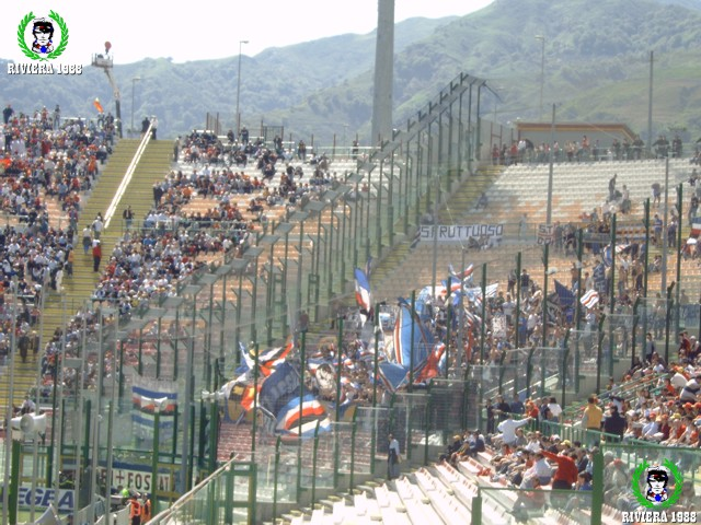 Messina-Sampdoria 2004/2005