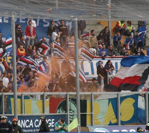 Palermo-Sampdoria 2004/2005
