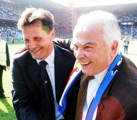 Sampdoria-Lecce 2004/2005