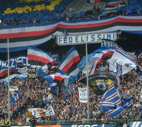 Sampdoria-Roma 2004/2005