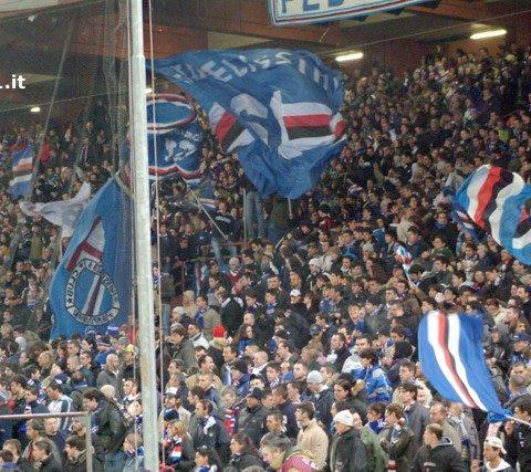 Sampdoria-Torino 2004/2005 coppa Italia