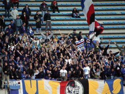 Torino-Sampdoria 2004/2005 coppa Italia