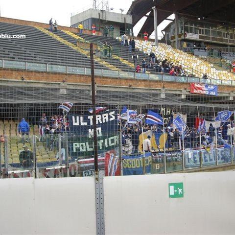 Cagliari-Sampdoria 2005/2006