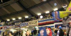 Halmstad-Sampdoria 2005/2006 coppa Uefa