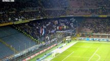 Inter-Sampdoria 2005/2006