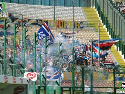 Messina-Sampdoria 2005/2006