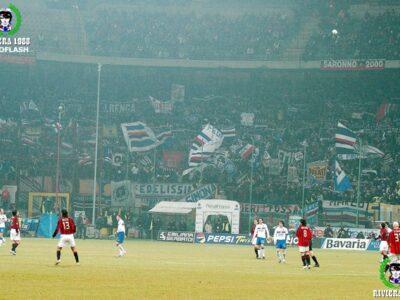 Milan-Sampdoria 2005/2006