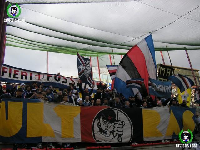 Reggina-Sampdoria 2005/2006