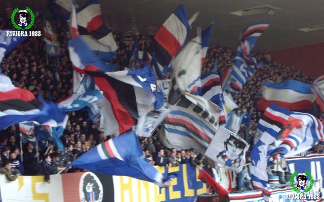 Sampdoria-Messina 2005/2006