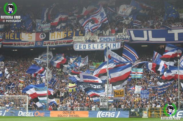 Sampdoria-Milan 2005/2006