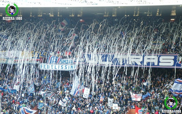 Sampdoria-Parma 2005/2006
