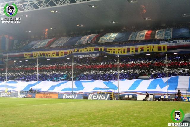 Sampdoria-Roma 2005/2006
