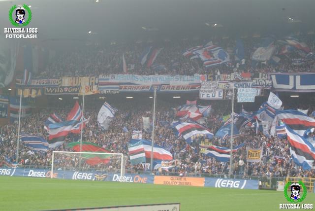 Sampdoria-Siena 2005/2006