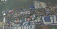 Sampdoria-Steaua Bucarest 2005/2006 coppa Uefa