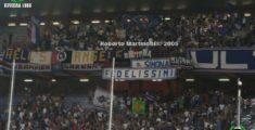 Sampdoria-Stella Rossa 2005/2006 amichevole