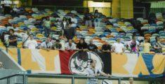 Sporting Lisbona-Sampdoria 2005/2006 amichevole