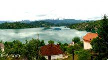 Lago Jablanicko (foto)