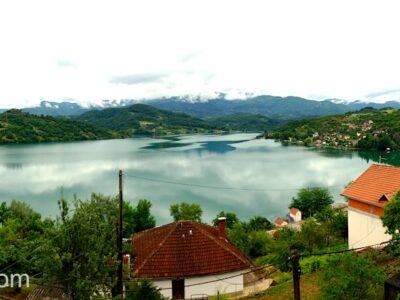Lago Jablanicko