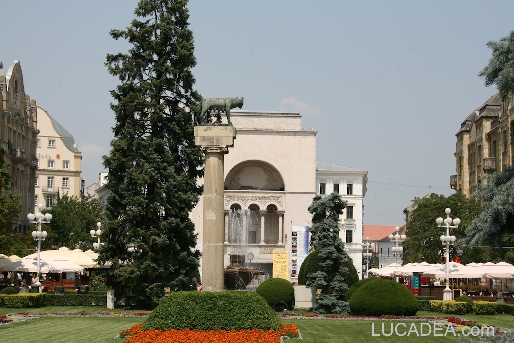 Foto di Timisoara - Romania