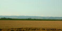 Paesaggio serbo (foto)