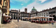Foto di Brescia - Italia
