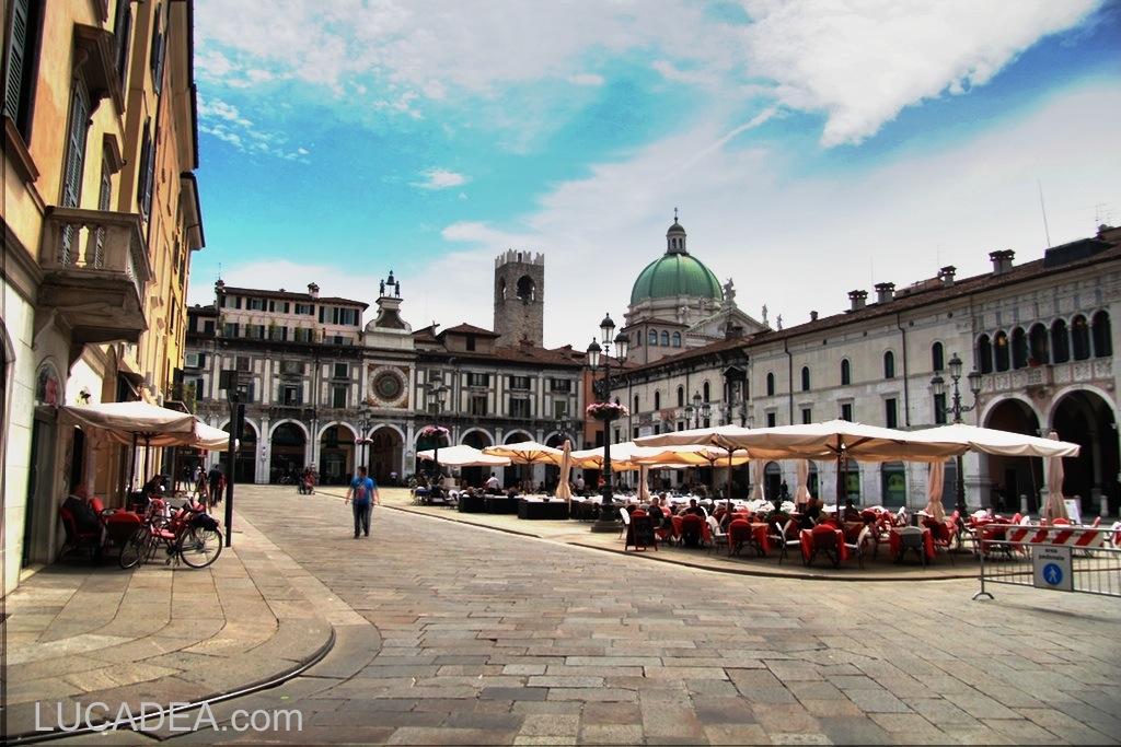 Foto di Brescia – Italia