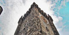 Torre della Pallata a Brescia
