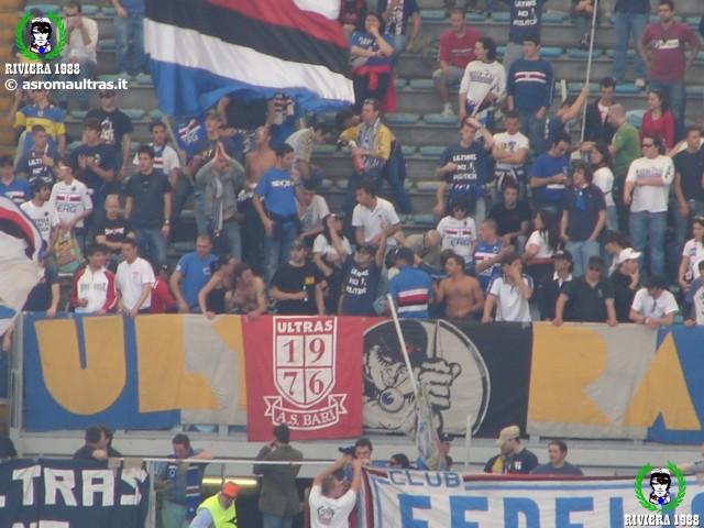 Roma-Sampdoria 2005/2006