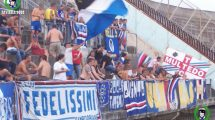 Benevento-Sampdoria 2006/2007 coppa Italia
