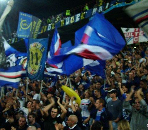Inter-Sampdoria 2006/2007