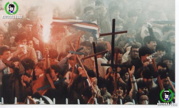 Genoa-Sampdoria 1978